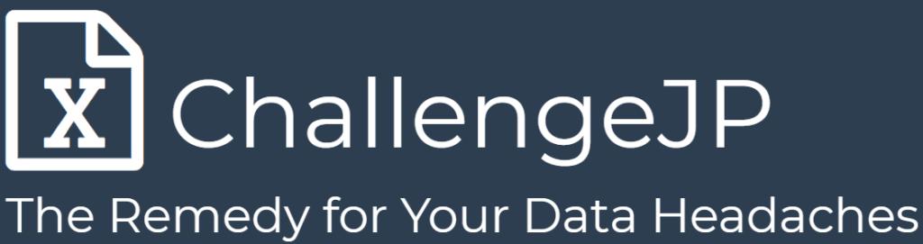 Challenge JP
